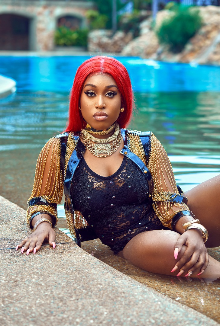RuffTown Records new signee, Fantana out with first single, 'So What'