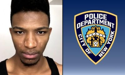 Former Ghanaian MP, Emmanuel Owuraku Amofah's son, 'Etika' declared missing by NYPD