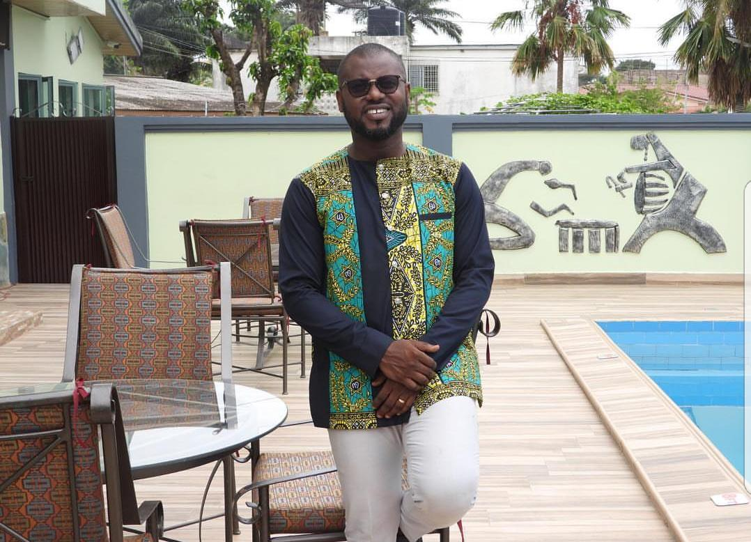 Abeiku Santana to receive an honorary doctorate degree from the London Graduate School