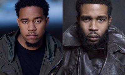 'Wu-Tang: An American Saga' casts Darone Okolie
