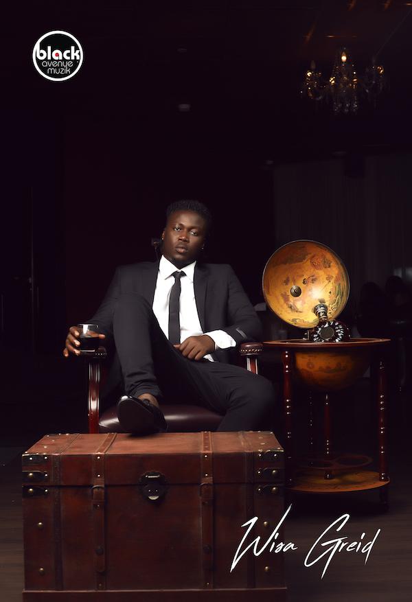 Wisa Greid set to part ways with Black Avenue Music