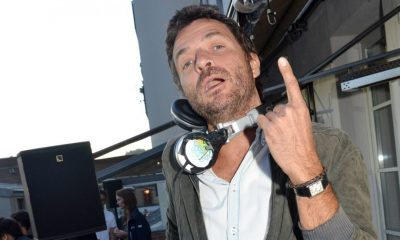 French DJ, Cassius' Philippe Zdar dies after accidentally falling off a building in Paris
