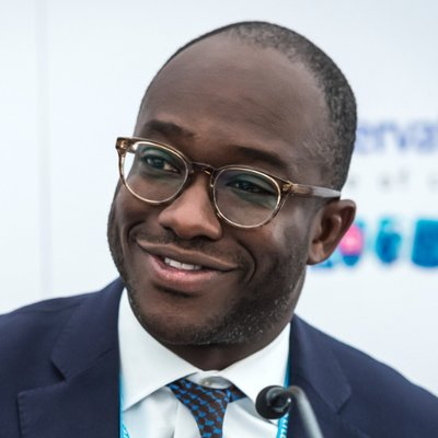 Meet the Achimota old boy who is aiming to become the first black British Prime Minister