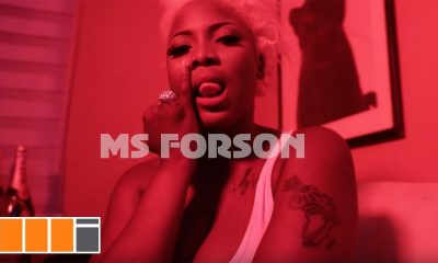 Black Avenue Muzik officially announces Ms Forson as its new artiste