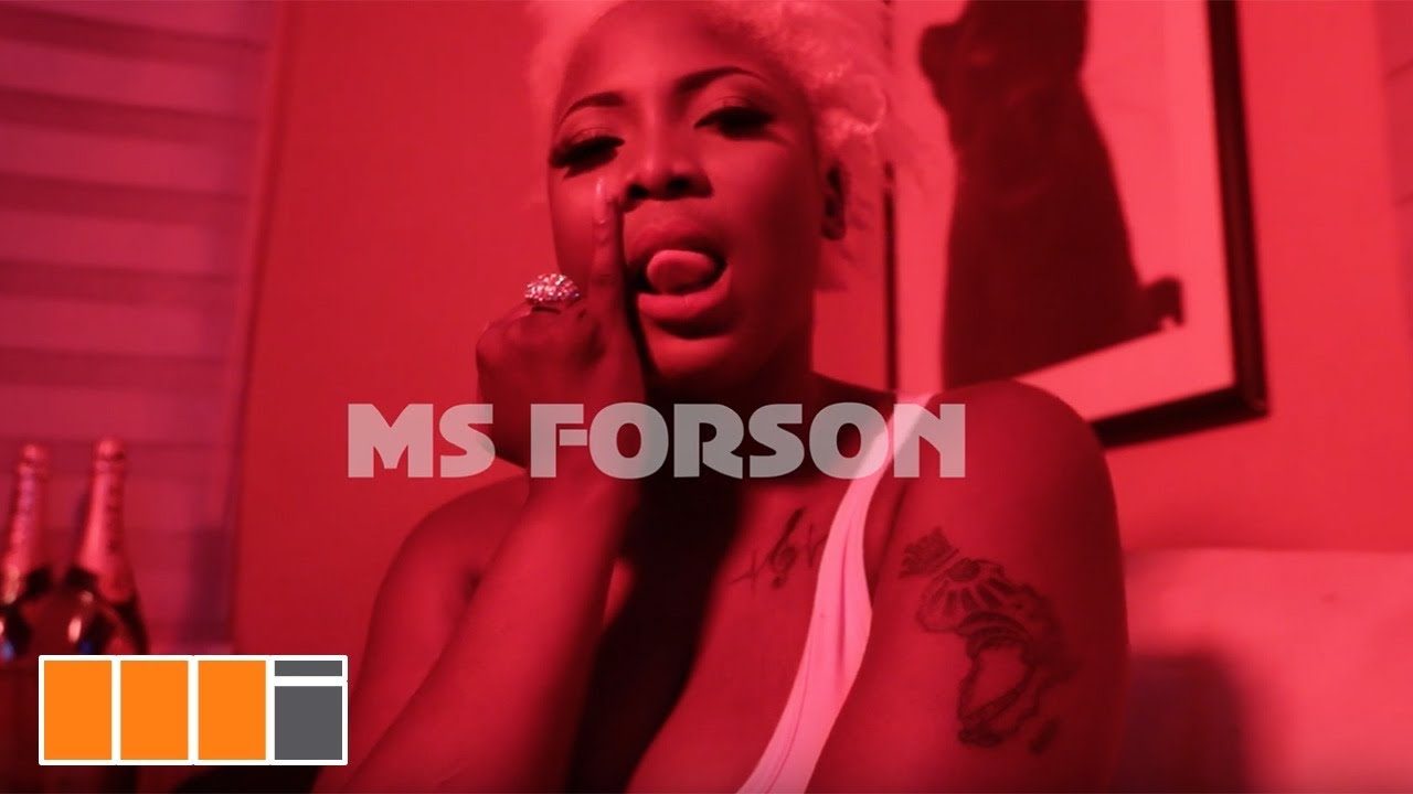 Black Avenue Muzik officially announces Ms Forson as its new artiste
