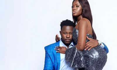 "Watch: ""Medikal will never disappoint me"" - Fella Makafui"