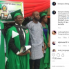 Watch: Nollywood Actor Kanayo O. Kanayo bags Degree in Law