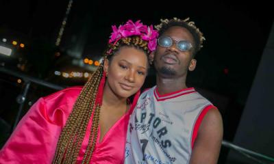 Watch: Mr Eazi's Ghana pidgin is very sexy- Temi Otedola