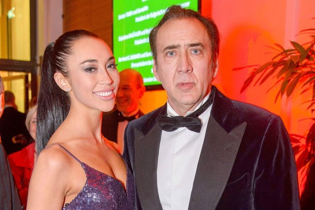 Nicolas Cage divorce granted after '4 days' failed marriage.