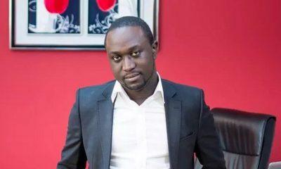 Ghana music needs more award schemes - Richie Mensah