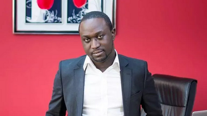 Ghana music needs more award schemes - Richie Mensah