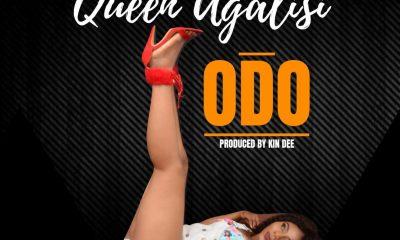 Queen Agalisi - Odo
