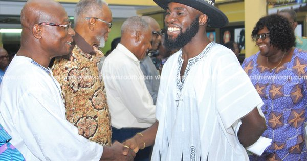 Take study of popular music seriously - M.anifest urges Academia