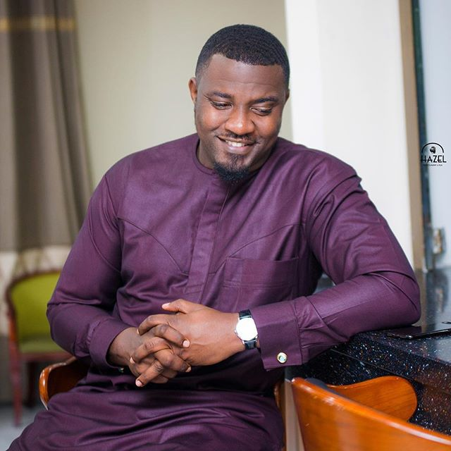 John Dumelo to create over 5000 jobs for Ghanaian youth