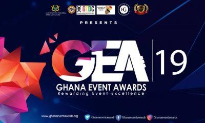 2019 Ghana Event Awards