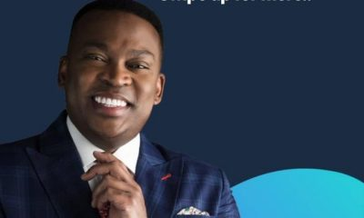 Robert Marawa launches his online TV after being sacked by SuperSport