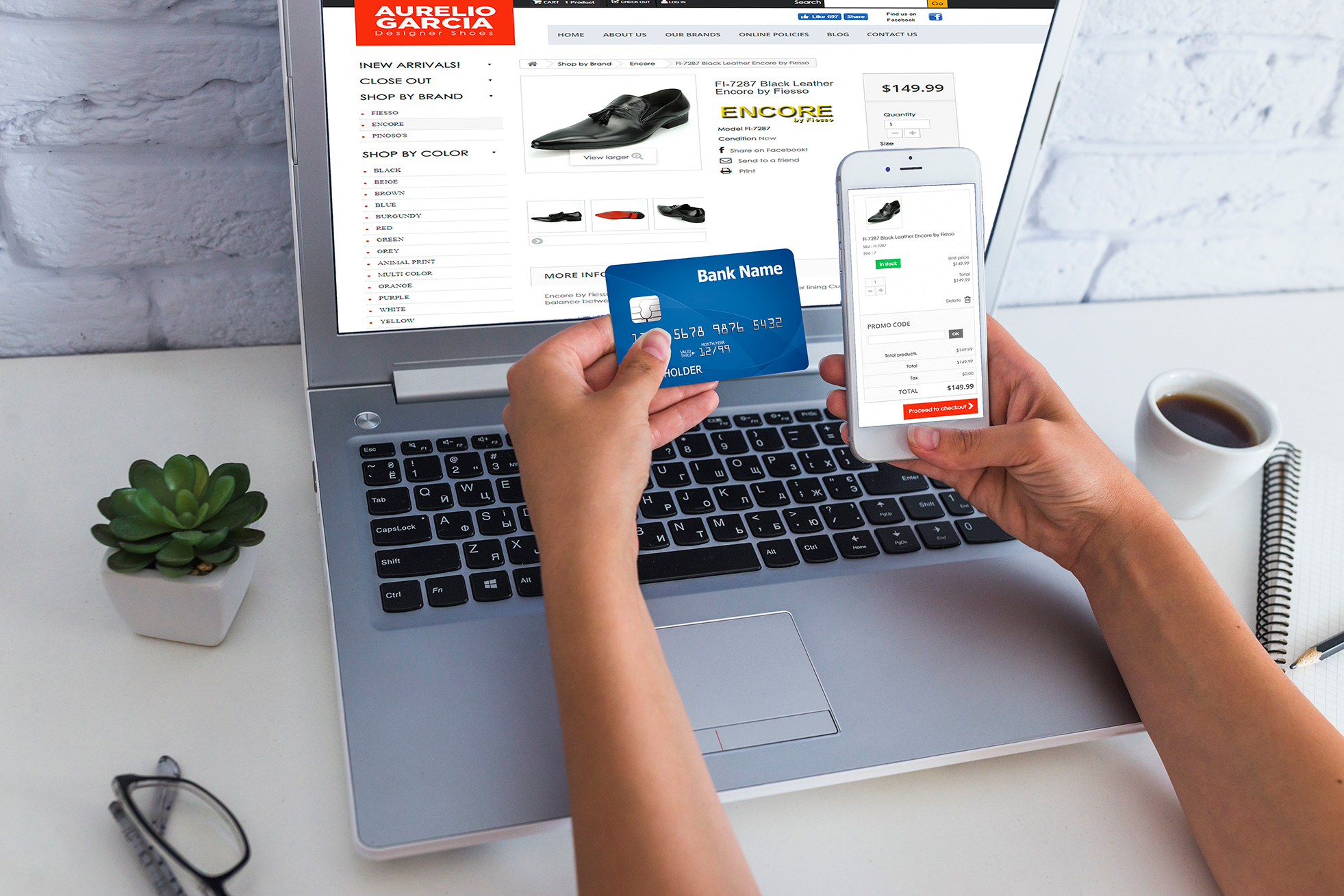 Using The Most Powerful Ecommerce Solutions For Success | Ameyaw Debrah