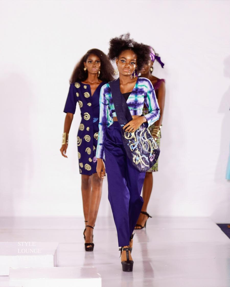 Fashion, Beauty, Style, Music And Art.... Style Lounge