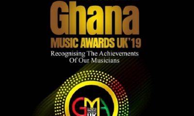 2019 Ghana Music Awards UK nominations list is out.