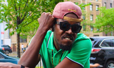 Kwaw Kese attacks celebritries who didn't campaign against the new chamber