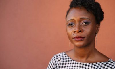 Contesting on NDC's ticket bad idea-Leila Djansi to John Dumelo