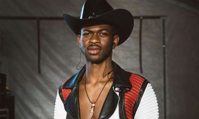 'Just cuz I'm gay don't mean I'm not straight' - Rapper, Lil Nas X addresses news about his sexuality