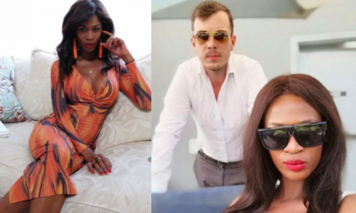 South African model, Mirriam Ngomani, beaten to the point of surgery for dating a white man