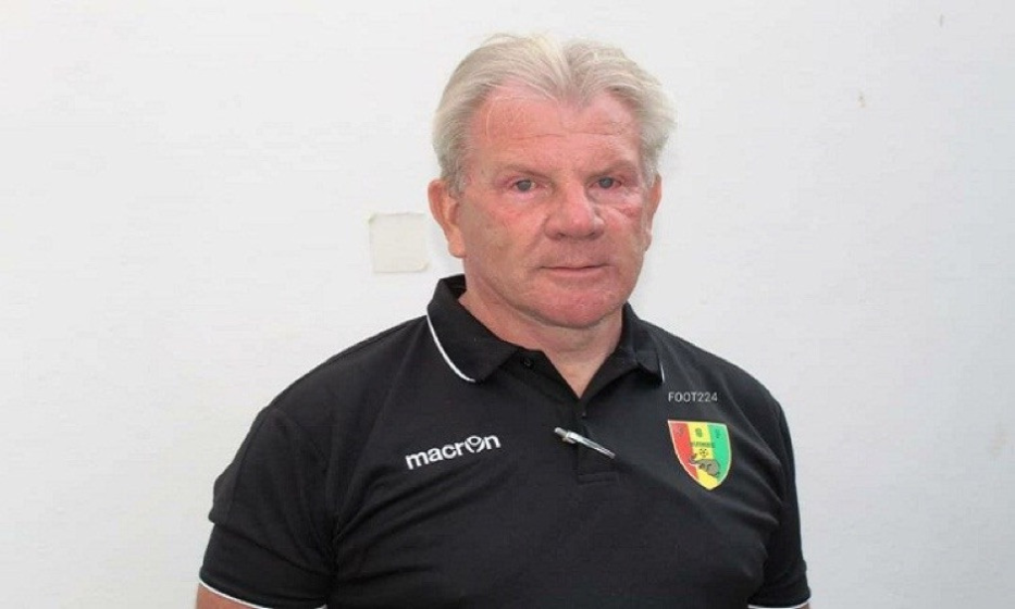 #AFCON2019: Guinea sack head coach Paul Put and his entire staff after disappointing performance