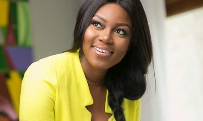 I was seeking refuge in a friend's house due to threats after leading ''Dumsor Vigil''-Yvonne Nelson
