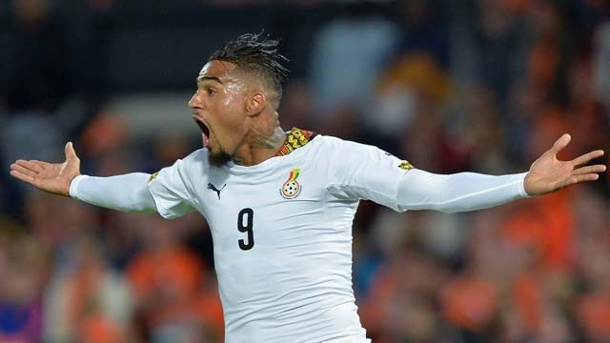 """No PRINCE no PARTY"" - Kevin-Prince Boateng mocks Black Stars after AFCON exit"