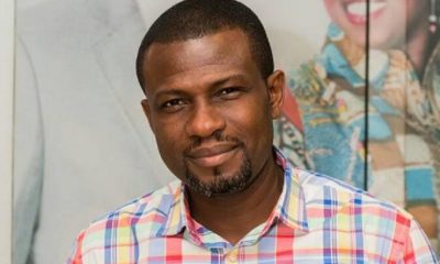 Film Village will be built in Kumasi-Mark Okraku Mantey
