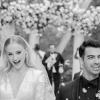Photos: First pictures from Sophie Turner and Joe Jonas's white wedding