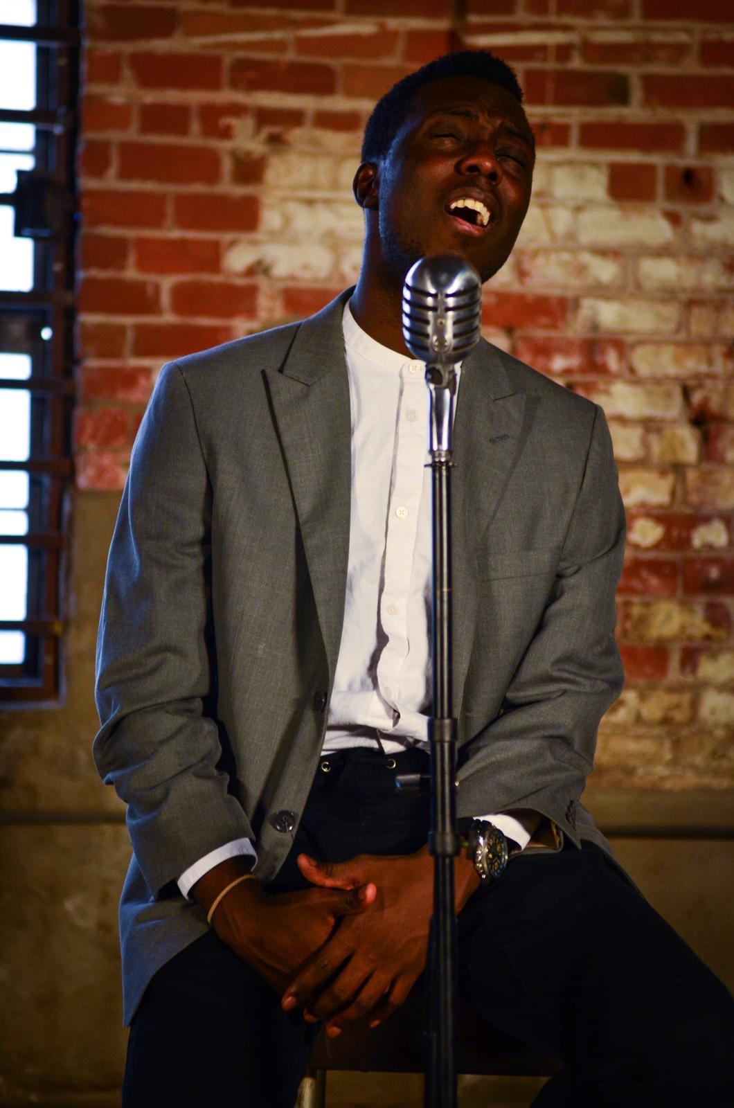 Singer Sam Opoku Tops Urban Radio Charts in Ghana