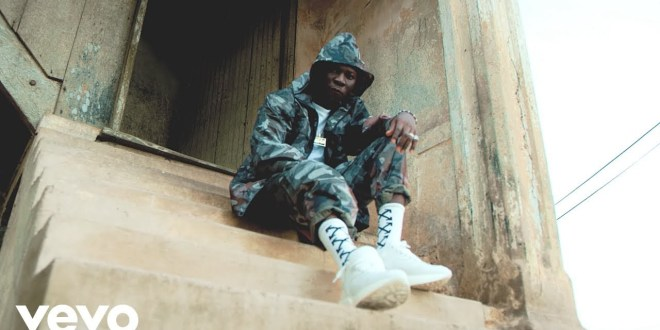 Music Video: Stonebwoy – Tuff Seed