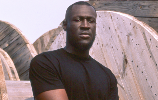 Stormzy joins Sónar 2019 lineup in place of A$AP Rocky