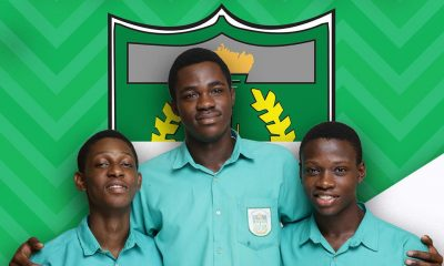 #NSMQ2019: St Augustine's College wins 2019 NSMQ after 26 years