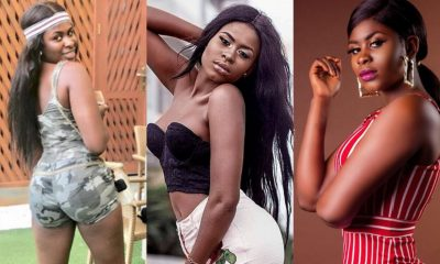 Watch: I won't attend school in Ghana again - Yaa Jackson