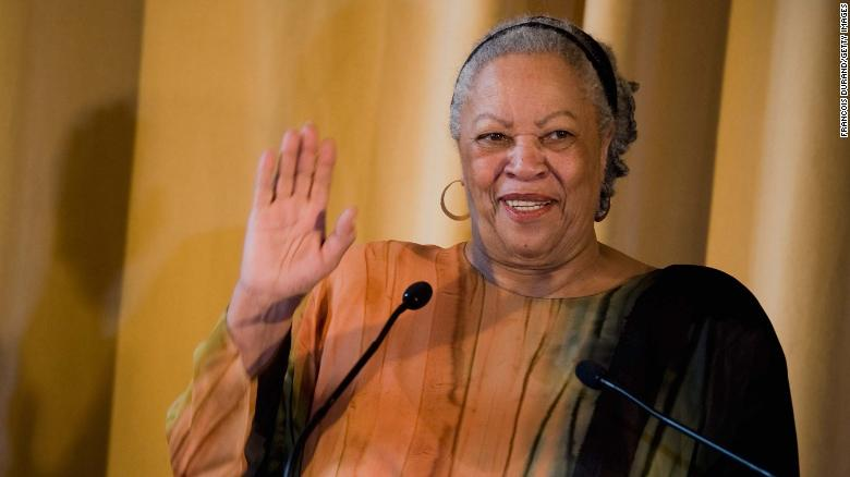 First African-American woman to win a Nobel Prize,Toni Morrison dies at 88
