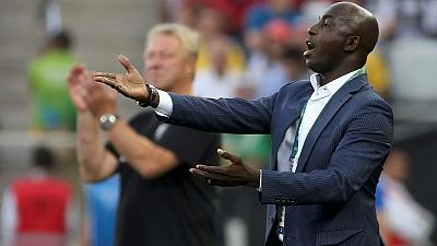 FIFA Bans Former Super Eagles Star & Coach Samson Siasia