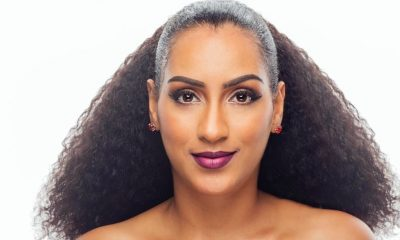 Watch: The president of a country once asked me out - Juliet Ibrahim reveals