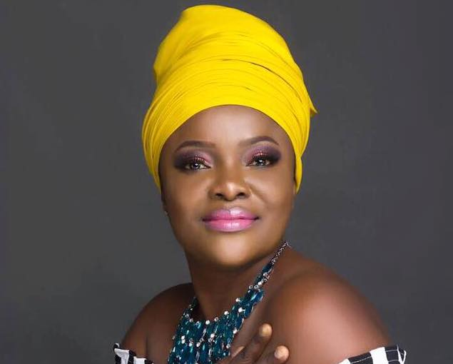 Women who enhance their bodies lack self-confidence - Ohemaa Mercy