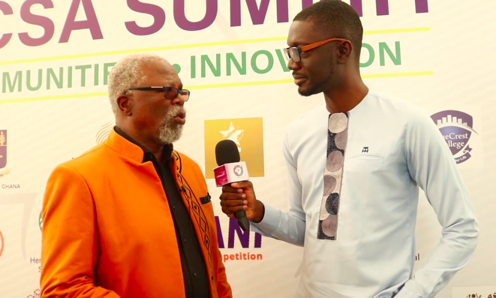 Hollywood can no longer cast just anyone for a character that is African - John Kani