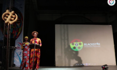 The 2019 Black International Film Festival opens in Accra