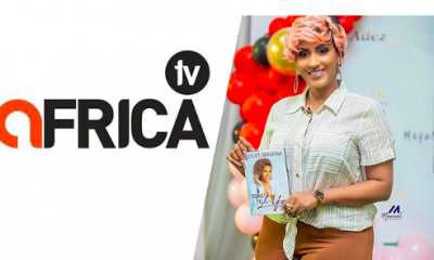 TV Africa apologies to Juliet Ibrahim