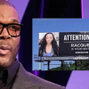 Actress lands a role on Tyler Perry's show after paying for a billboard ad to get his attention