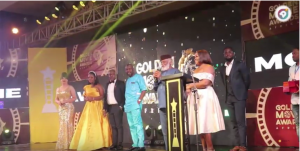 WATCH: Exclusive highlights and winners of Golden Movie Awards 2019