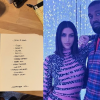 Kim Kardashian announces Kanye West's ninth-studio album, 'Jesus Is King' and posts tracklist