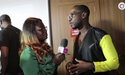 Watch: Ghanaians don't appreciate traditional or alternative music - Okyeame Kwame