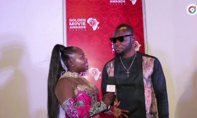 WATCH: 'Her response was complete dumbness' - Prince David Osei goes harder on Wendy Shay