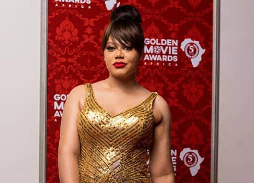 It'll be amazing to have a 'Walk of Fame' for stars in Ghana – Nadia Buari